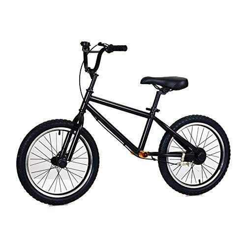 Bicicleta Sin Pedales Grande Bicicleta de Equilibrio con Freno para Niños Grandes...