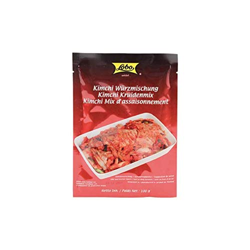 Mezcla para kimchi - 100g