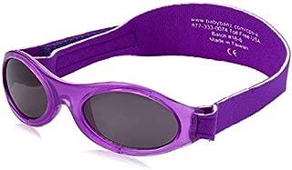 Adventurer Sunglasses - Purple
