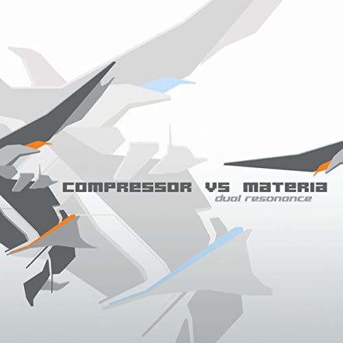 Compressor & Materia