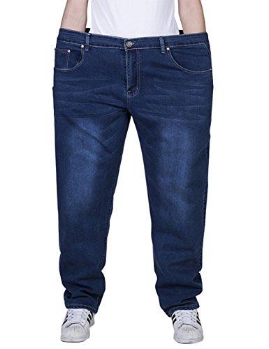 Menschwear -  Jeans  - relaxed - Uomo