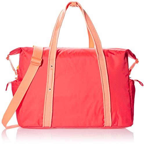 adidas Damen Sporttasche Perfect Teambag, neonrot, 45 x 32 x 32 cm, 46 Liter