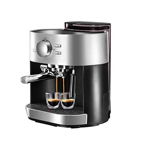 Find Discount LTLWSH Espresso Coffee Machine Maker 15 Bar, Frothing Milk Foam, 1250W, Capacity 1.5L ...