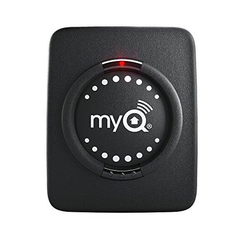 Chamberlain myQ-G0302 myQ-GO302 Smart Garage Hub Add-On Door Sensor (Works with MYQ-G0301 Only)