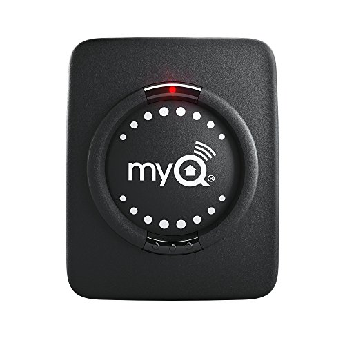 Discover Bargain MyQ Smart Garage Hub Add-on Door Sensor (Works with MYQ-G0301 and 821LMB Only)