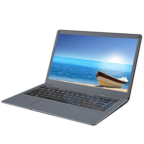 Jumper EZbook X3 laptop windows 10 Thin and Light Laptop 13.3 inch HD PC computer Apollo Lake N3350 CPU 6GB RAM 64GB eMMC Supports up to 128GB TF Card and SSD extension