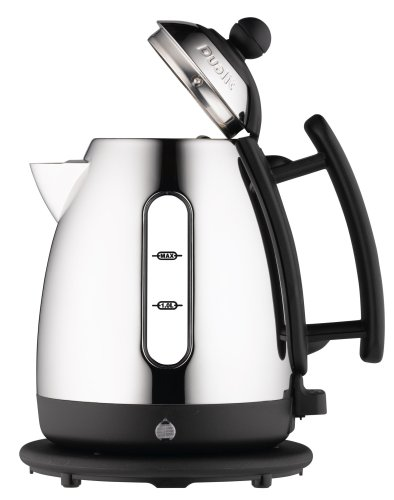 quiet electric kettle