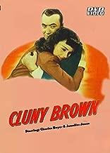 Cluny Brown-DVD-R-Starring Charles Boyer , Jennifer Jones and Peter Lawford-English- 1946