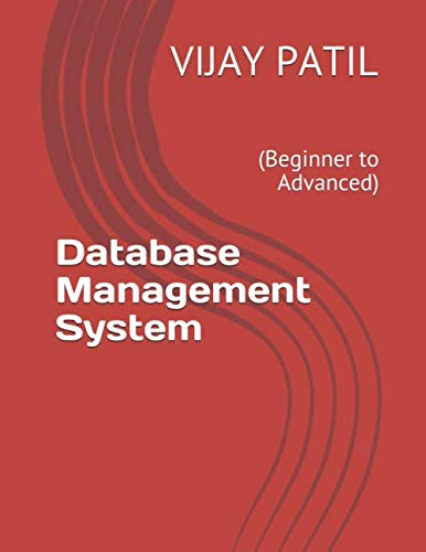 Database Management System: (Beginner to Advance)