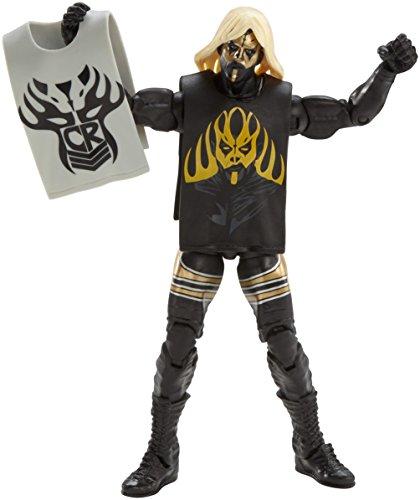 WWE – Elite Collection – Goldust – Figurine Articulée 15 cm