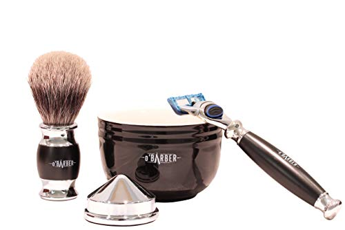 O'BARBER - HCO1 - Coffret Rasage Design
