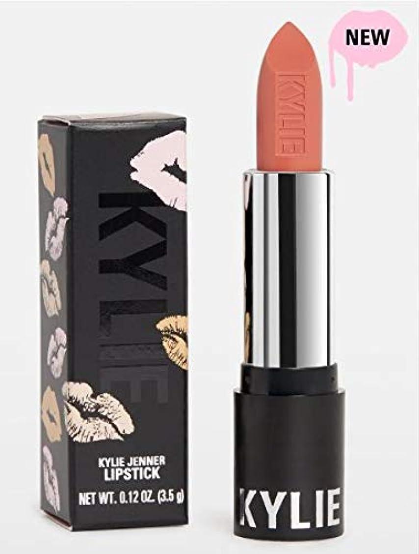 フェリー休眠レインコートKylie Cosmetics カイリーコスメティックス Matte Lipstick サマーコレクション マットリップ (MIAMI)