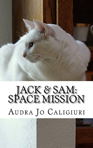 Jack & Sam: Space Mission (English Edition)
