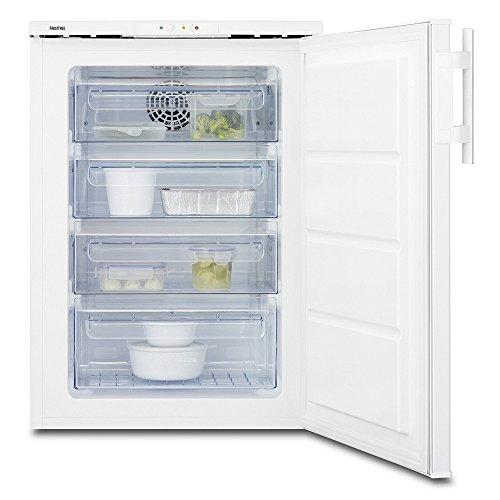 Congelador Vertical 100 litros Electrolux EUT1040AOW No Frost