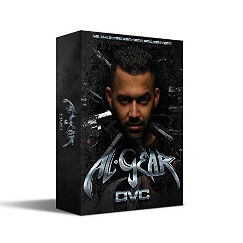DVC (LTD. Boxset)