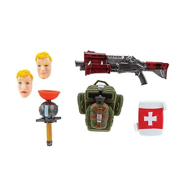 Toy Partner- Jonesy FNT-Fig.Jonesy Legendary FNT0133, Multicolor (Jazwares , color/modelo surtido 2