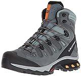 Salomon Women's Quest 4d 3 GTX W High Rise Hiking Boots
