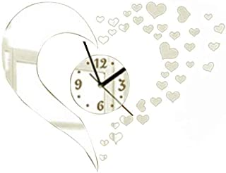 Best heart shaped clock drawing Reviews