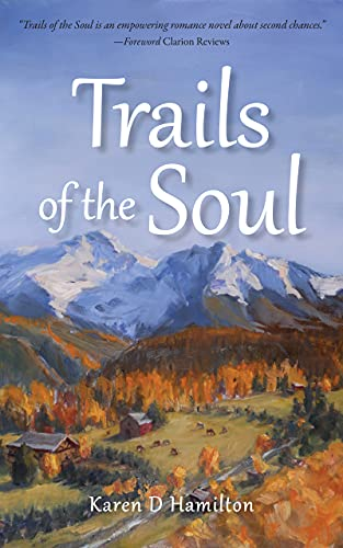 Trails of the Soul (English Edition)