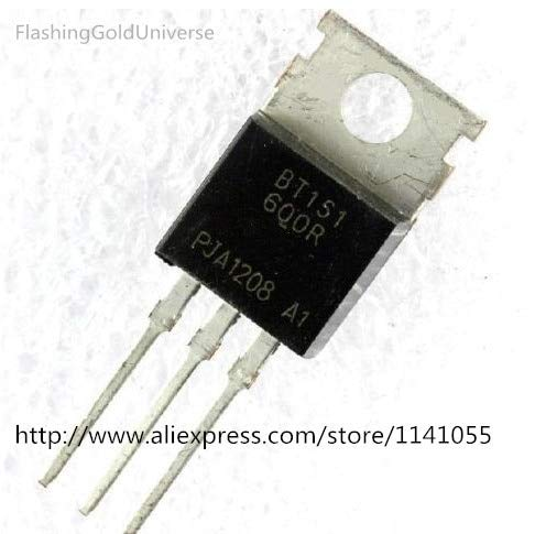 100PCS BT151-600R BT151 TO-220 best quality