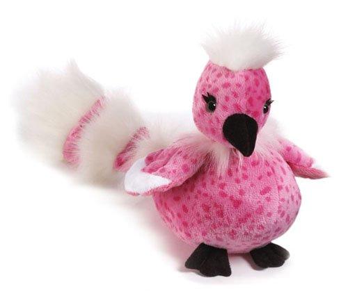 Webkinz Pink Cherry Blossom Bird