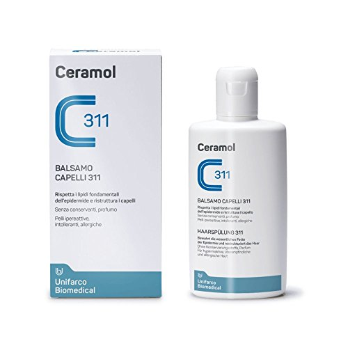 Unifarco Ceramol Haarspülung, 200 ml