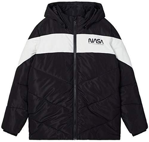 NAME IT Kinder Winterjacke NASA nlmNASA Marco (134/140)