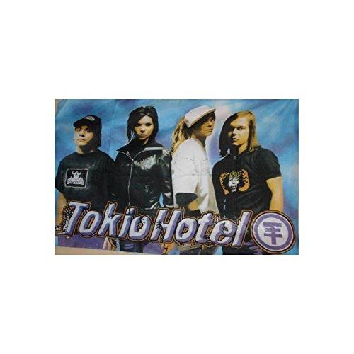Flagge Tokio Hotel