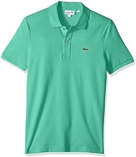 Lacoste Men's Petit Piqué Slim Fit Polo Shirt
