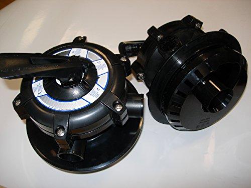 Válvula selectora de 5 vias para modelos AR700/FS250NP y otros filtros
