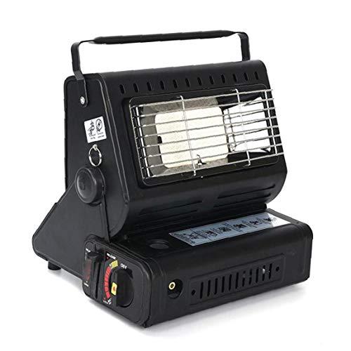 Compact Gasheizung Portable Mobil...