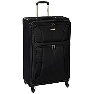 Samsonite Aspire Xlite Expandable Spinner 29, Black