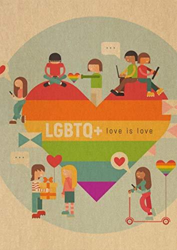 shuimanjinshan LGBT Menschenrechte Poster Leinwand Malerei Poster und Drucke Wandkunst Bild für Wohnzimmer Wohnkultur(JQ-1930) 50x70cm Kein Rahmen