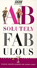Absolutely Fabulous - Series 2, Part 1 VHS
