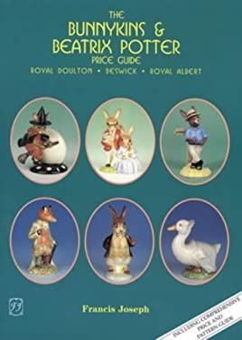Bunnykins and Beatrix Potter Price Guide