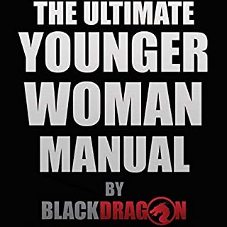 The Ultimate Younger Woman Manual audiobook cover art