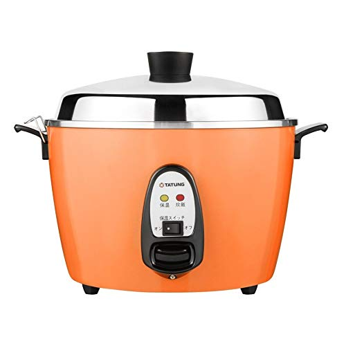 大同電鍋 炊飯器 10合 一升 Lサイズ (赤)