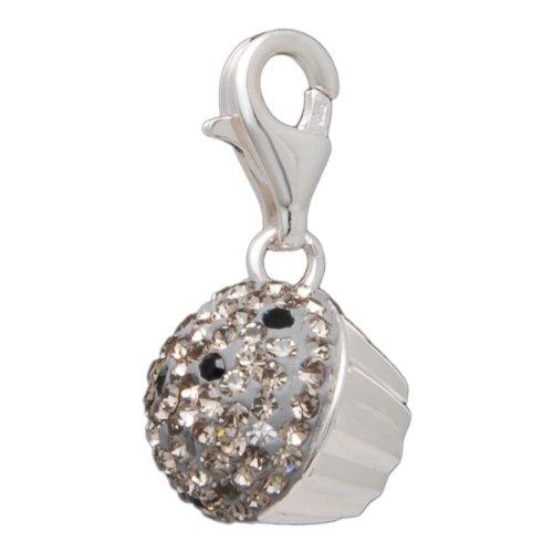 Melina 1801577 - Ciondolo da donna, argento sterling 925