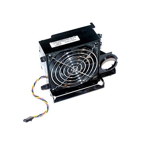 Delta Ventilador efc0912bf DELL 0jd850Precision 490T5400SC1430
