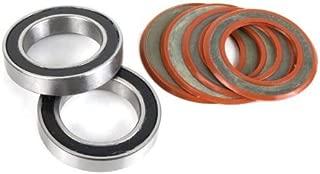 Enduro Steel BB90/BB95 Kit for Shimano Cranks
