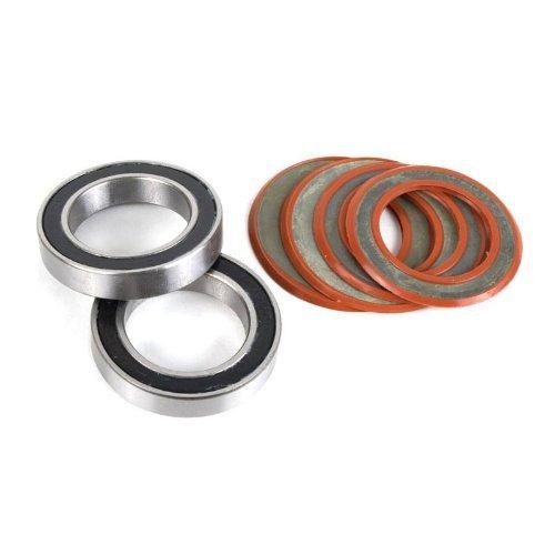 Enduro Steel BB90/BB95 Kit for Shimano Cranks by Enduro
