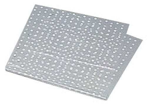福助工業 風呂敷 大 水玉白 ポリエチレン (100枚入 日本製 GHL1101