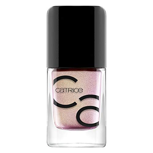 Catrice - Nagellack - ICONails Gel Lacquer - 77 You're The Rose I'll Always Take