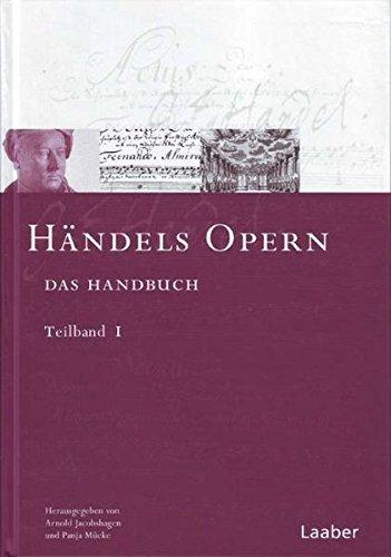Händels Opern: Das Handbuch