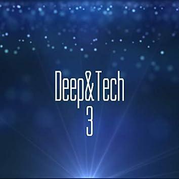 Deep&tech, Part 3