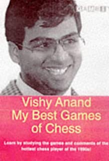 viswanathan anand chess games