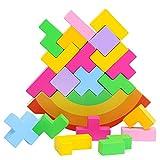 1 Set Baby Children Toys Juego Balance y Juegos de Juguete para Nina y Nino de Mayores de 3 años