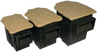 "Pond Builder Elite Skimmer Box Size: 10"""