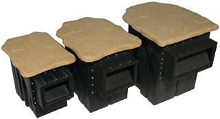 skimmer box dimensions