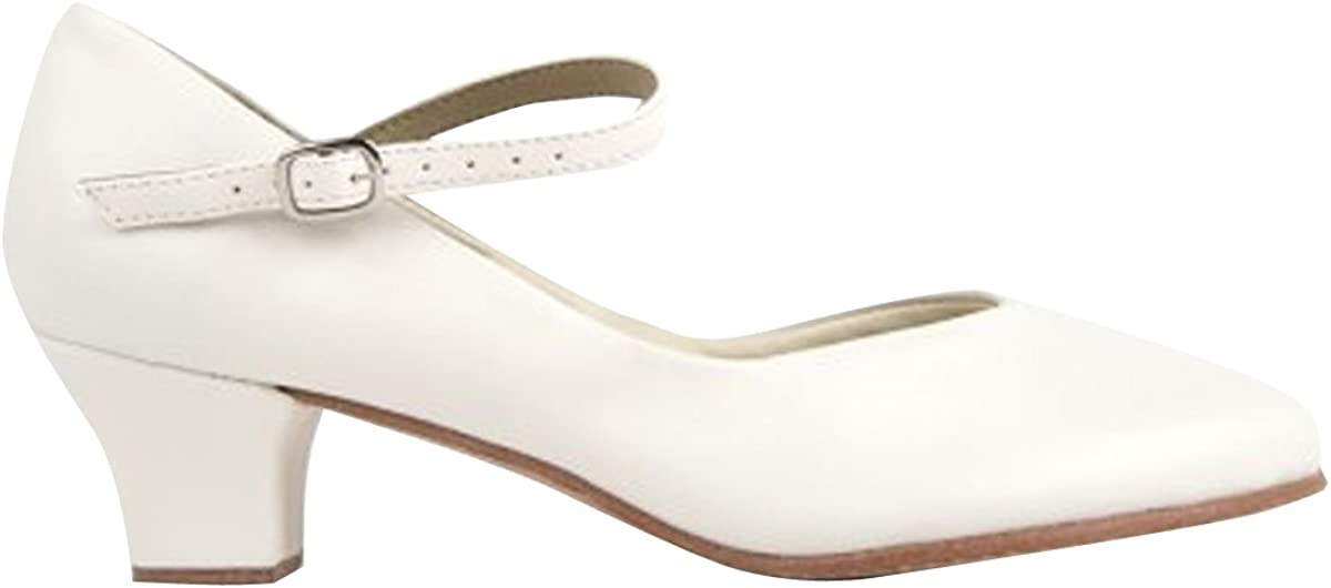 """So Danca CH50 Character Max 76% OFF with Reservation Heel 1.5"""" Shoe"""